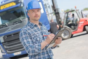 Mental Health of Your LGV Drivers