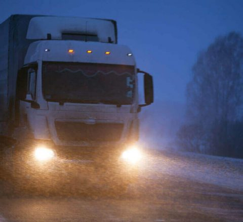 HGV Drivers' working hours
